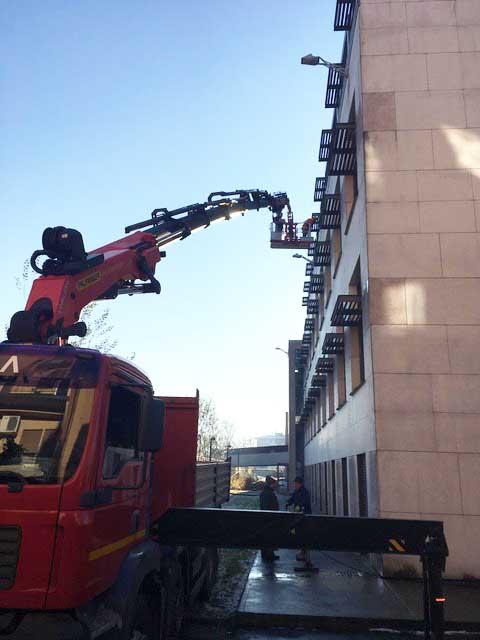 Lavori sul tetto Padova Vicenza