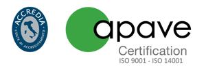 Certificazione ISO 9001 - ISO 14001